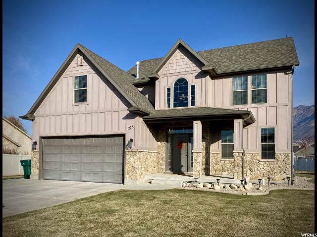 278 W 2300 N, Harrisville, UT 84414 (#1639980) :: Big Key Real Estate