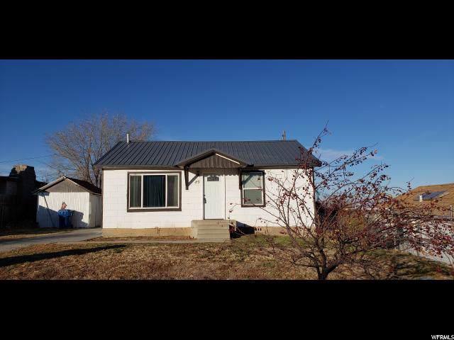 85 N 900 E, Spanish Fork, UT 84660 (#1640215) :: Big Key Real Estate