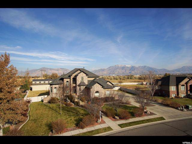 2638 S 2975 W, West Haven, UT 84401 (#1640333) :: Red Sign Team