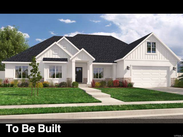 848 W 3100 N #103, Pleasant Grove, UT 84062 (#1640741) :: Gurr Real Estate