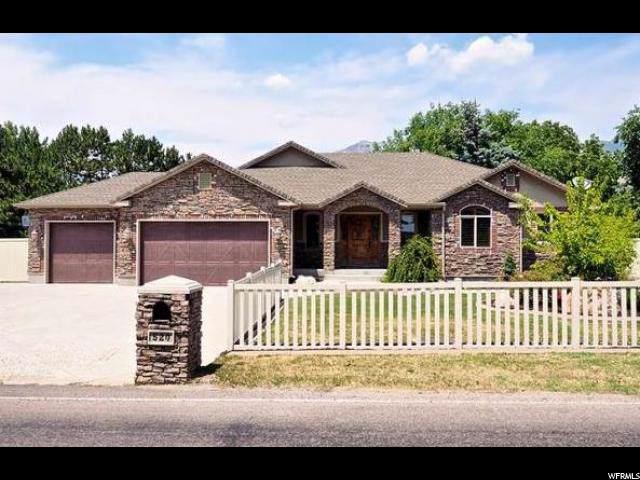520 E 1700 N, North Ogden, UT 84414 (#1640898) :: Big Key Real Estate