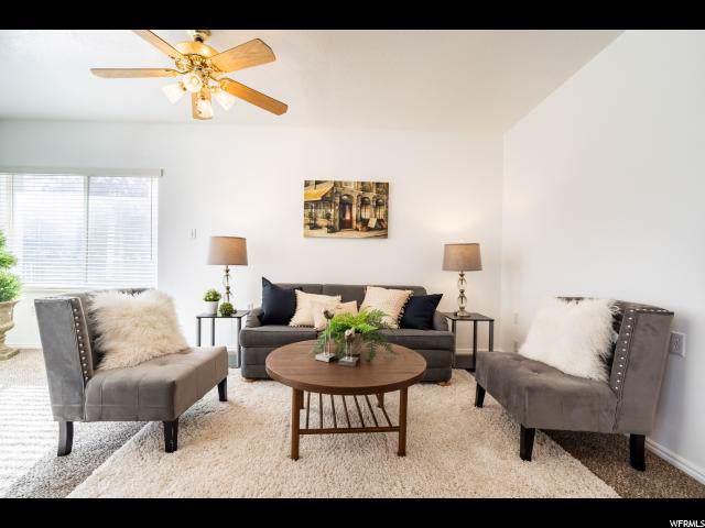 156 S 400 E, Spanish Fork, UT 84660 (#1641037) :: Big Key Real Estate