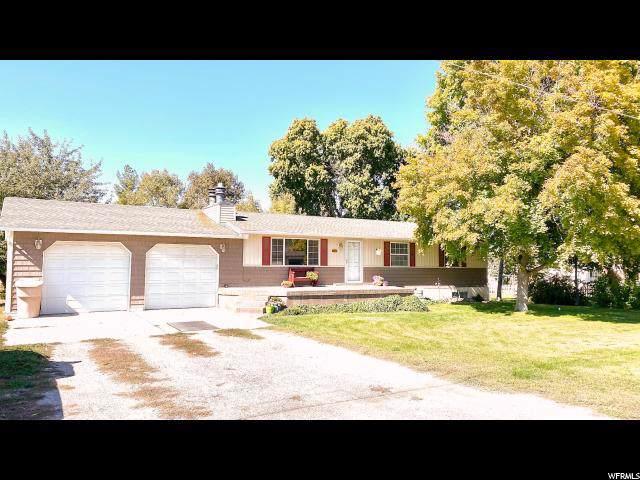 40 S 200 E, Levan, UT 84639 (#1641438) :: Big Key Real Estate
