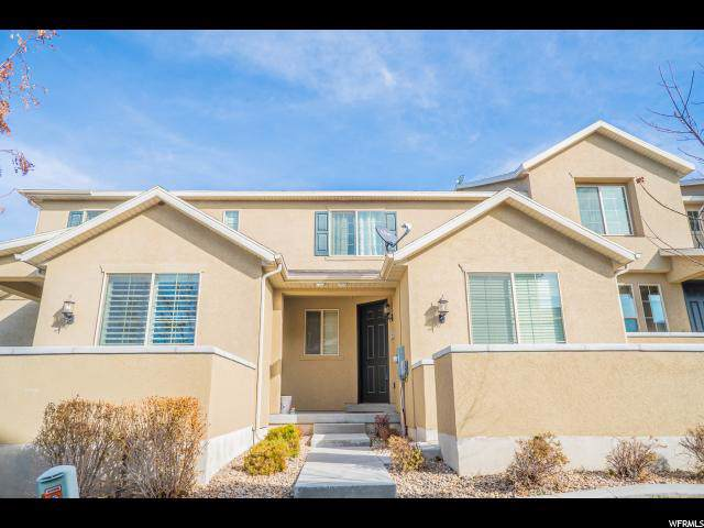 6819 N Bowker Dr, Stansbury Park, UT 84074 (#1641706) :: Exit Realty Success