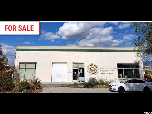 2586 W 500 S, Salt Lake City, UT 84104 (#1641854) :: Big Key Real Estate
