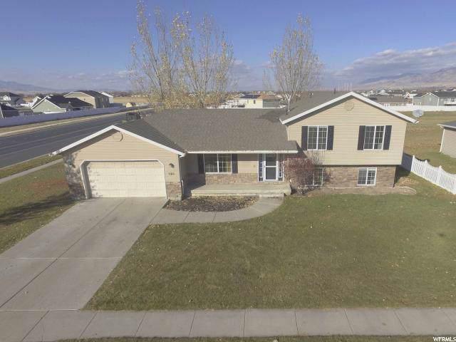 1185 W 2980 S, Nibley, UT 84321 (#1642092) :: Big Key Real Estate