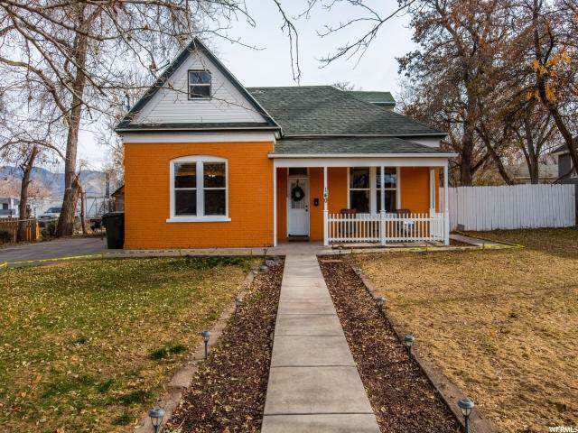 140 N 100 W, Tooele, UT 84074 (#1642099) :: Big Key Real Estate