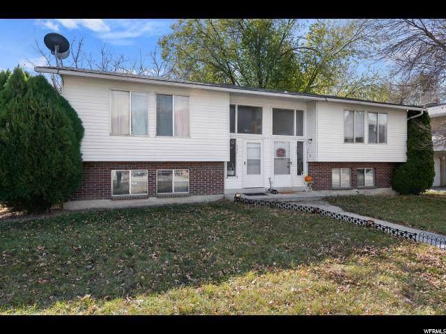 344 E 7670 S, Midvale, UT 84047 (#1642124) :: Bustos Real Estate | Keller Williams Utah Realtors