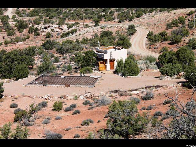 142 Bridger Jack Trl #46, Moab, UT 84532 (MLS #1642194) :: High Country Properties