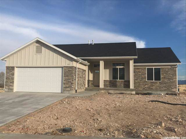 121 E 500 N, Fillmore, UT 84631 (#1642211) :: Doxey Real Estate Group