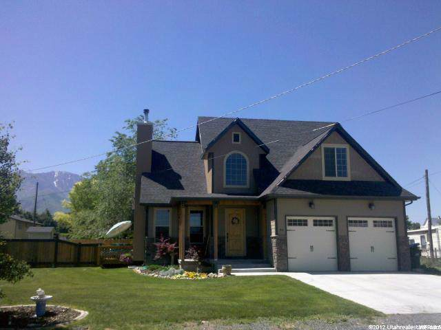 84 E 300 N, Santaquin, UT 84655 (#1642295) :: Doxey Real Estate Group