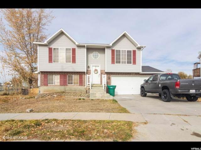 4148 W 4600 S, Roy, UT 84067 (MLS #1642518) :: Lawson Real Estate Team - Engel & Völkers