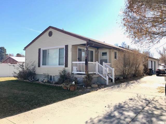307 W Vine St, Grantsville, UT 84029 (#1642643) :: Big Key Real Estate