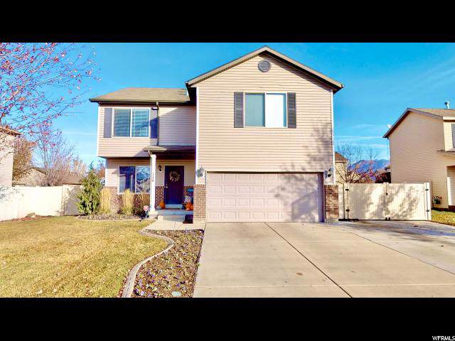 748 W 230 S, Spanish Fork, UT 84660 (#1642696) :: Big Key Real Estate