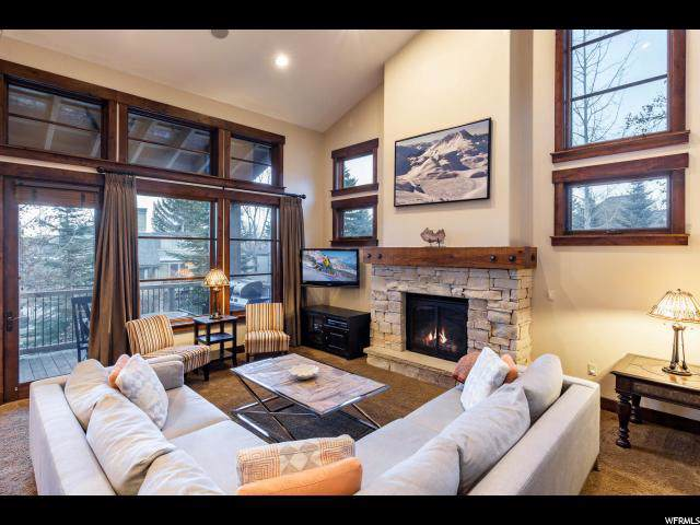 1825 Three Kings Dr E #601, Park City, UT 84060 (#1642969) :: Red Sign Team
