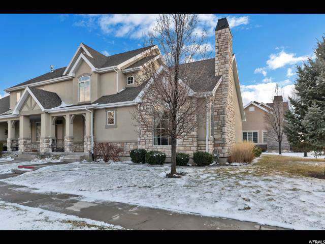 5587 W Parkway Dr W, Highland, UT 84003 (#1643376) :: Action Team Realty
