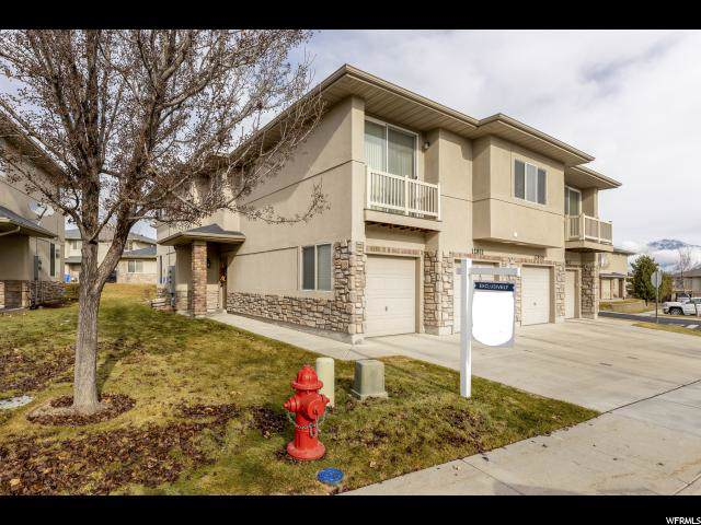 12811 S Timber Dr, Riverton, UT 84096 (#1643458) :: Doxey Real Estate Group