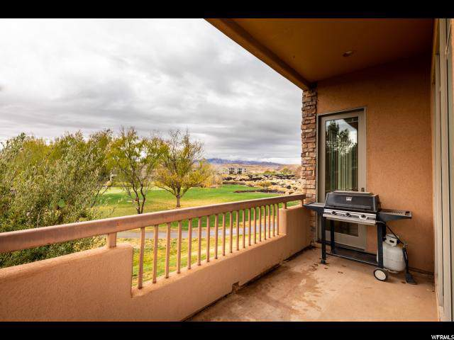 271 N Country Ln A5, St. George, UT 84770 (#1643503) :: The Fields Team