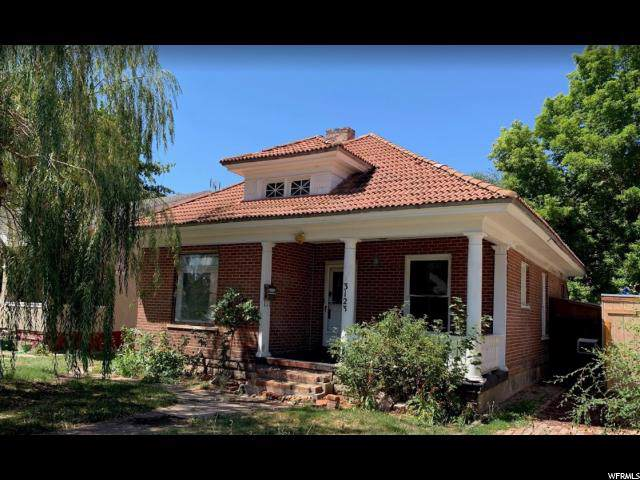 3123 S Porter Ave W, Ogden, UT 84403 (#1643611) :: Big Key Real Estate