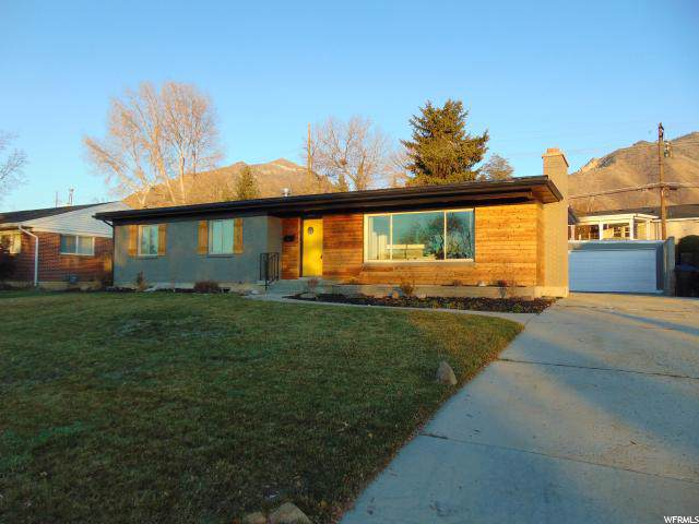 4029 S Olympic Way, Holladay, UT 84124 (#1643628) :: Exit Realty Success