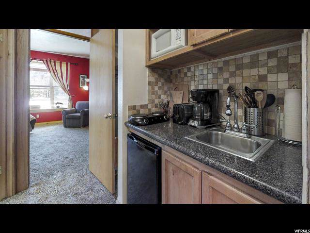 223 E Hunter Ridge Dr S #2312, Brian Head, UT 84719 (#1643670) :: goBE Realty