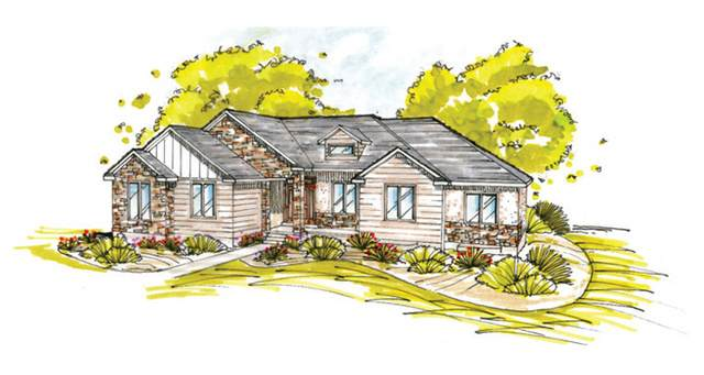 46 S Cherry Wood Ln #410, Grantsville, UT 84029 (#1643679) :: McKay Realty