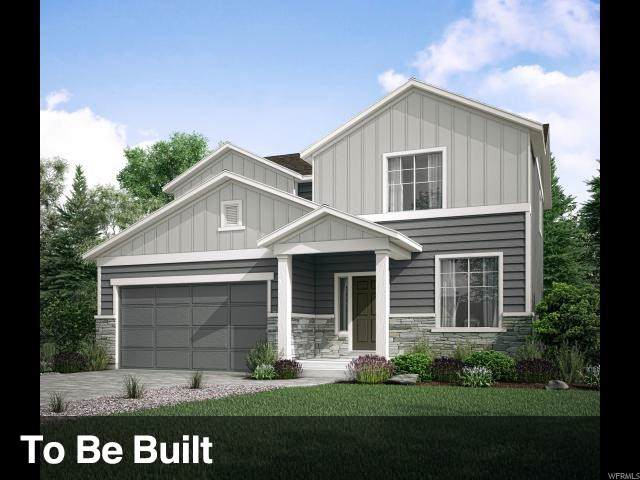 6252 S Hightower Rd W #118, West Valley City, UT 84118 (MLS #1643699) :: Lookout Real Estate Group