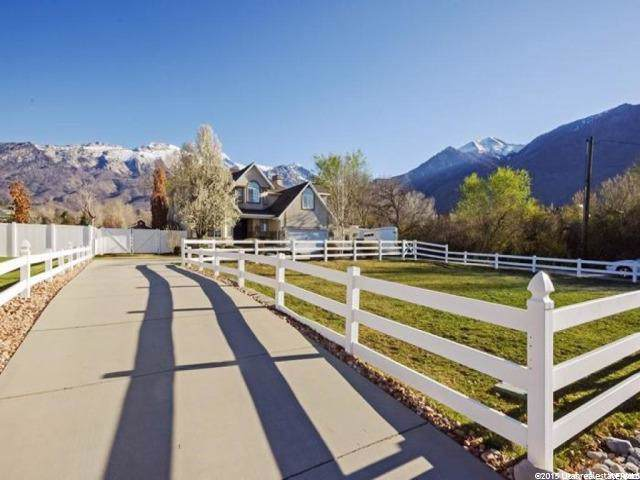 519 E 300 N, Alpine, UT 84004 (#1643739) :: Action Team Realty