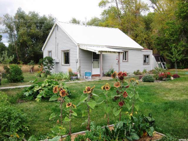 84 N 200 W, Kamas, UT 84036 (MLS #1643858) :: High Country Properties