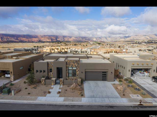 4781 N White Rocks Dr, St. George, UT 84770 (#1643972) :: Doxey Real Estate Group