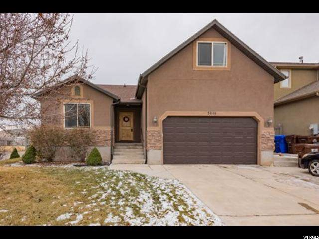 3814 E St Andrews Dr N, Eagle Mountain, UT 84005 (#1643985) :: Doxey Real Estate Group