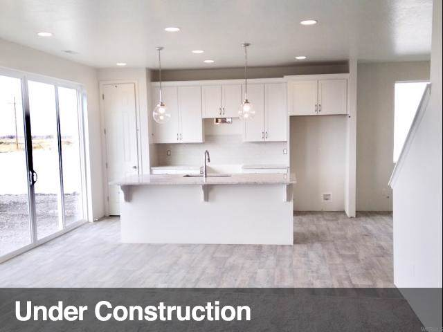 6405 N Appaloosa Ln #501, Stansbury Park, UT 84074 (#1644088) :: Doxey Real Estate Group