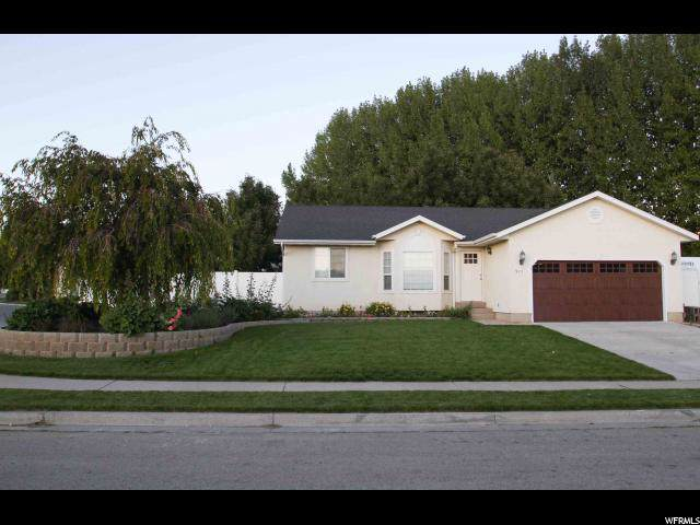 917 E Mesa Ave N, Lehi, UT 84043 (#1644326) :: Red Sign Team