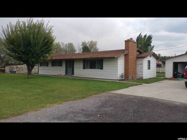 484 N 2760 W, Provo, UT 84601 (#1644332) :: Red Sign Team