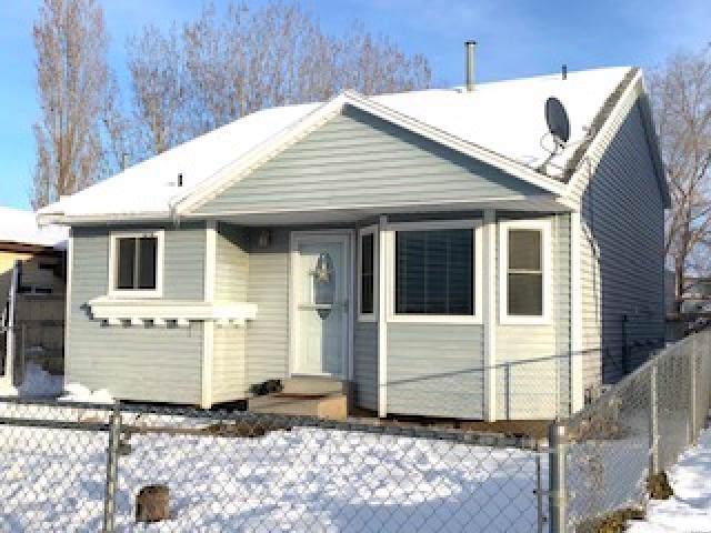 2655 S Bryant Dr W, Magna, UT 84044 (MLS #1644423) :: Lawson Real Estate Team - Engel & Völkers