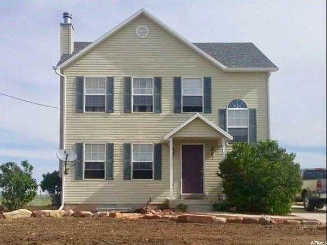 425 E 100 N, Meadow, UT 84644 (#1644496) :: Red Sign Team