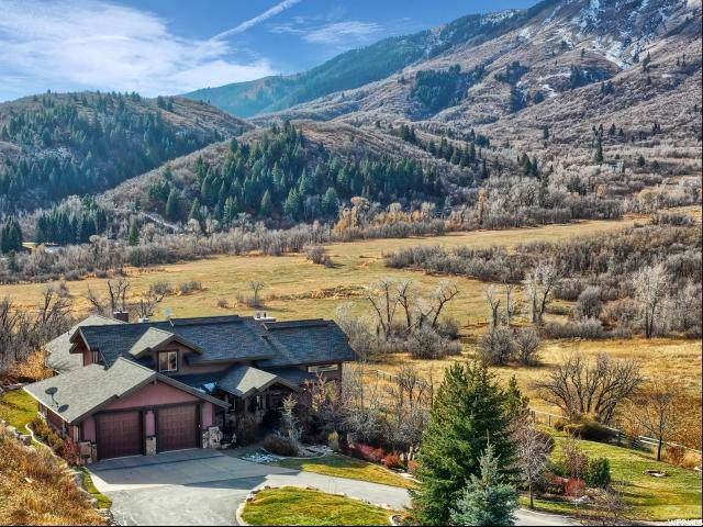 6011 N 2250 E, Eden, UT 84310 (#1644555) :: The Canovo Group