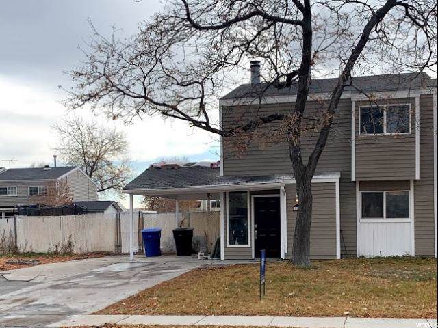 7397 W Mineside Dr S, Magna, UT 84044 (#1644593) :: RE/MAX Equity