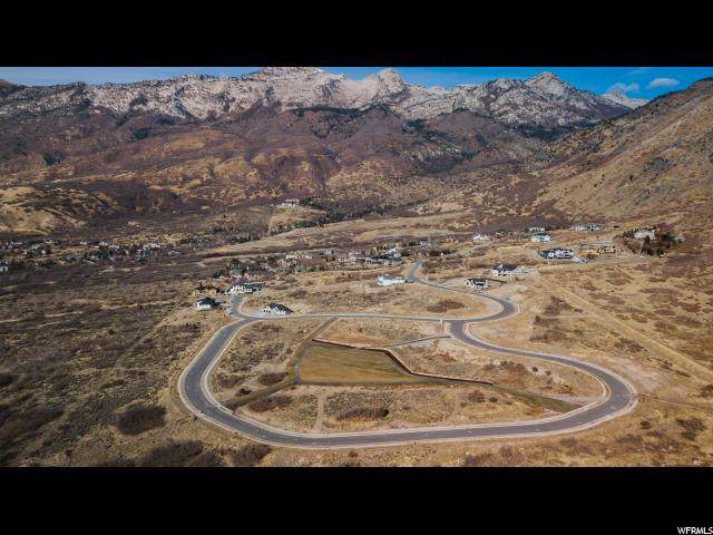 3874 W Prospector Way W #37, Alpine, UT 84004 (#1644626) :: Doxey Real Estate Group