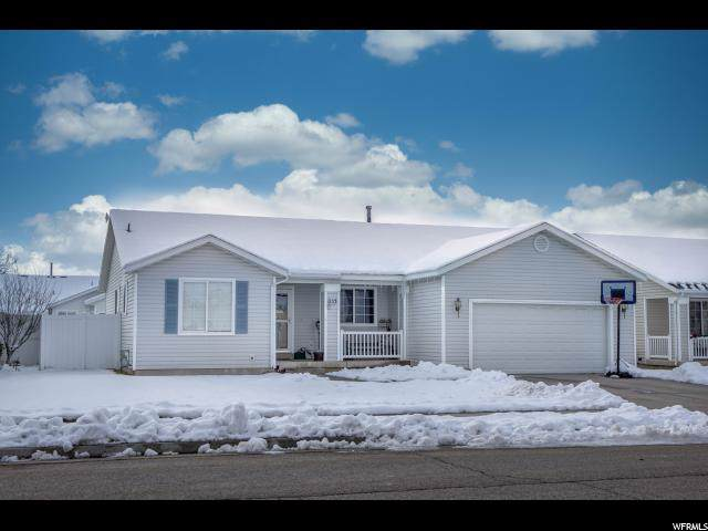 4129 W 5060 S, Roy, UT 84067 (#1644735) :: Doxey Real Estate Group
