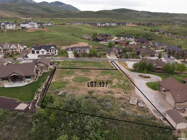 6363 Willow Crk Rd N, Mountain Green, UT 84050 (#1644799) :: Colemere Realty Associates