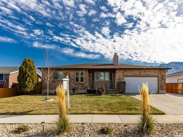 9095 S 570 E, Sandy, UT 84070 (#1644830) :: The Fields Team