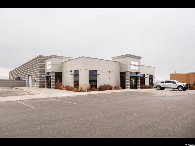 1261 E 1000 S, Vernal, UT 84078 (#1644931) :: RISE Realty