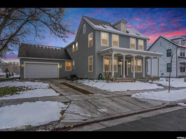 1983 W Phillips St #247, Kaysville, UT 84037 (#1644960) :: Big Key Real Estate