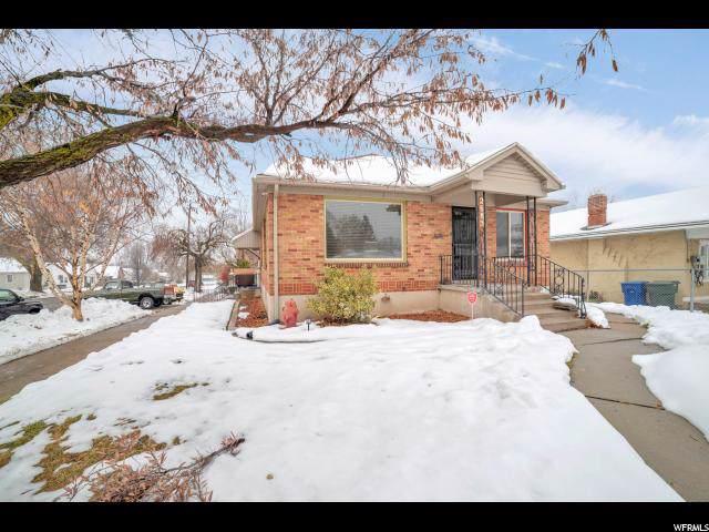 2685 S Van Buren, Ogden, UT 84401 (MLS #1645106) :: Lawson Real Estate Team - Engel & Völkers