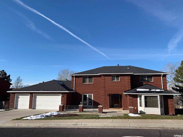 7890 S Prospector Dr E, Cottonwood Heights, UT 84121 (MLS #1645213) :: Lawson Real Estate Team - Engel & Völkers