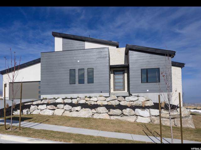 7258 W Summit Top Ln, Herriman, UT 84096 (#1645241) :: The Fields Team