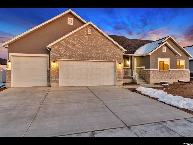 3524 S 5050 W, West Haven, UT 84401 (#1645335) :: Red Sign Team