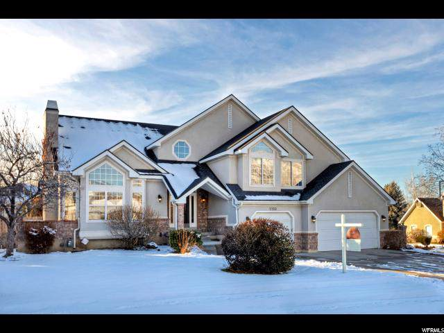 7722 S Keswick Rd E, Cottonwood Heights, UT 84093 (#1645783) :: Colemere Realty Associates