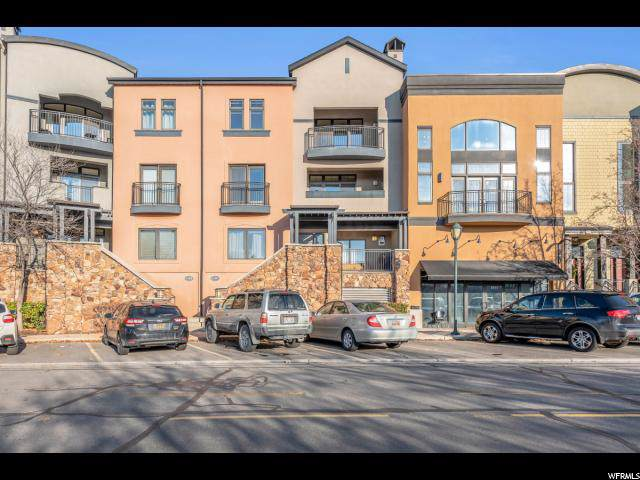 5005 N Edgewood Dr W #301, Provo, UT 84604 (#1646072) :: The Fields Team